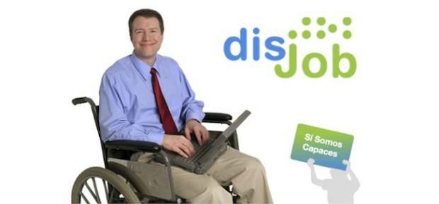 dis job