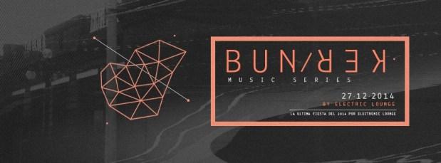 Bunker music series @ San Luis Potosí | San Luis Potosí | México