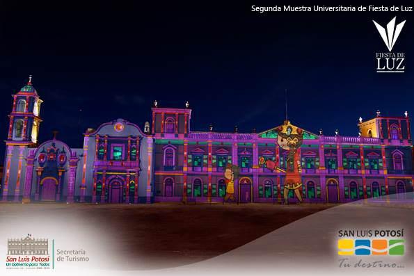 Fiesta de Luz SLP
