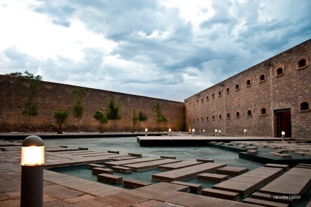 Centro de las Artes
