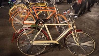 Photo of Club Potosino de Bicicletas Antiguas realiza su 19° exhibición