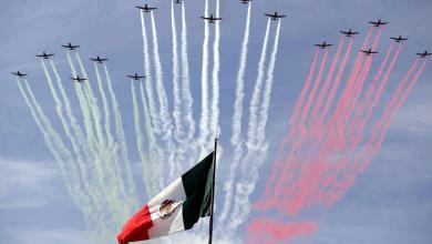 Photo of Congreso del Estado reconoce los 100 años de La Fuerza Aérea Mexicana