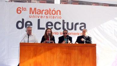Photo of Invitan a escritores potosinos a participar en maratón de lectura de la Feria Nacional del Libro