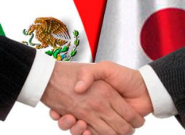 Mexico y japon