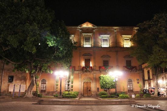 Museo del Virreinato