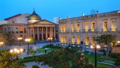 Photo of SLP será sede la 24 Semana Nacional de Ciencia y Tecnología