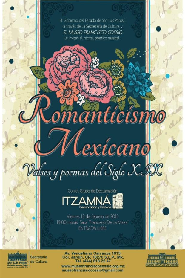 ROMANTICISMO MEXICANO-01