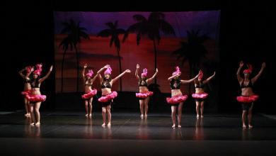 Photo of El Instituto Potosino de Bellas Artes invita a las presentaciones de danza en Semana Santa