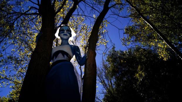 Numen, tres estratos en el mundo [Primera parte, de la madre naturaleza] @ Museo Manuel José Othon