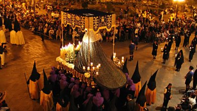 Photo of Promueven en Monterrey la Semana Santa en San Luis Potosí