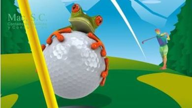Photo of Habrá torneo de Golf en beneficio del Patronato Pro Paciente Oncológico