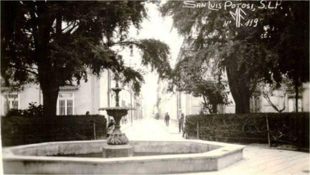 1er Recorrido histórico para niños @ Jardín de San Francisco | San Luis Potosí | San Luis Potosí | México