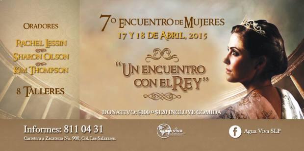 VII Encuentro de mujeres @ Carretera Zacatecas 900, San Luis Potosí
