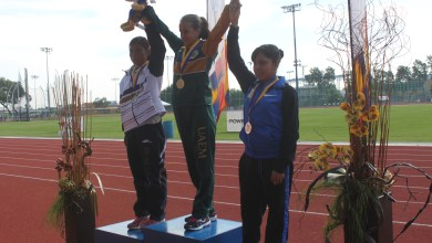 Photo of Cindy Meza obtiene bronce en Universiada Nacional 2015