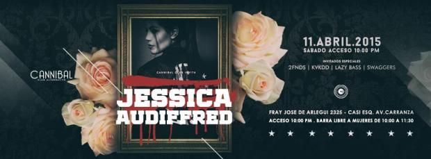 Jessica Audifred