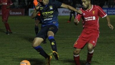 Photo of Pagasa 2-0 Siplasa Santa Rita  XXXI de la Copa San Luis de Futbol