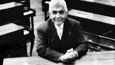 Photo of La OSSLP ofrecerá homenaje a Julián Carrillo por el 142 aniversario de su nacimiento