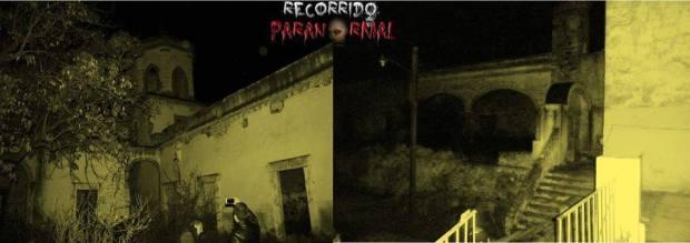 Recorrido Paranormal : Armadillo de los Infante @ Armadillo de los Infante | Armadillo de los Infante | San Luis Potosí | México