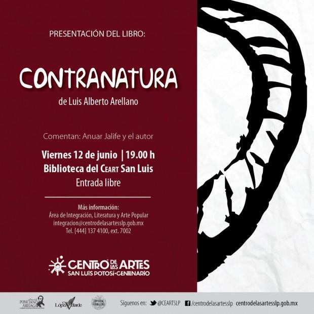 CONTRANATURA_CEART 2015