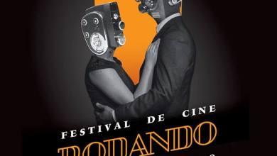 Photo of Todo listo para el Rodando Film 2015