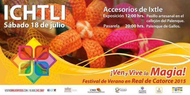Festival Ichtli en Real de Catorce @ Real de Catorce | Real de Catorce | San Luis Potosí | México