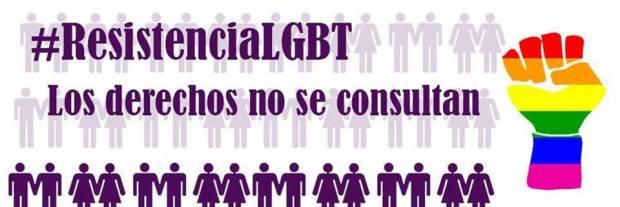 Marcha LGTBI SLP 2015 @ Parque Morales | San Luis Potosí | San Luis Potosí | México