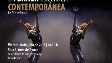 Photo of Presentarán libro «reflexiones sobre la danza escénica contemporánea»