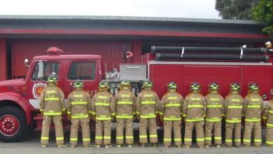 Photo of Celebran a bomberos potosinos en su día