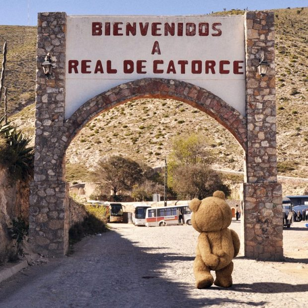 ted visita real de catorce