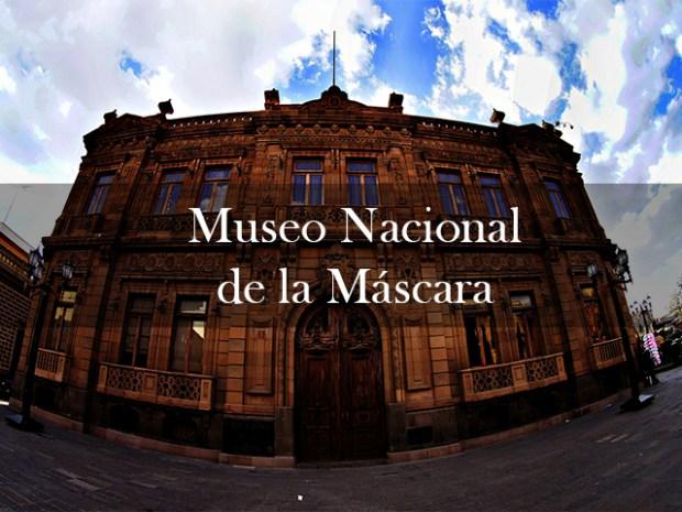 Concierto de Guitarra @ Museo Nacional de la Máscara | San Luis Potosí | San Luis Potosí | México