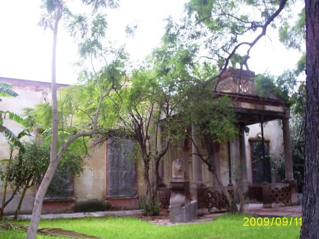 Recorrido: La historia oculta de San Luis Potosí @ Bodega Aurrera Acceso Norte