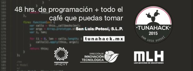 TunaHack 2015