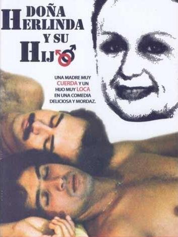 cartel Doña Herlinda y su hijo1