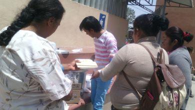 Photo of La Fundación Ayudemos al Prójimo continúa con su maratón altruista