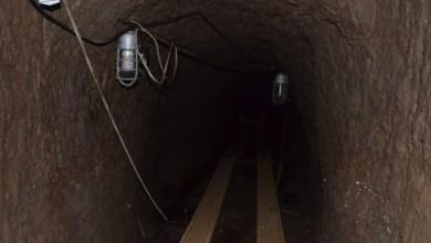 Photo of Los verdaderos túneles de San Luis Potosí