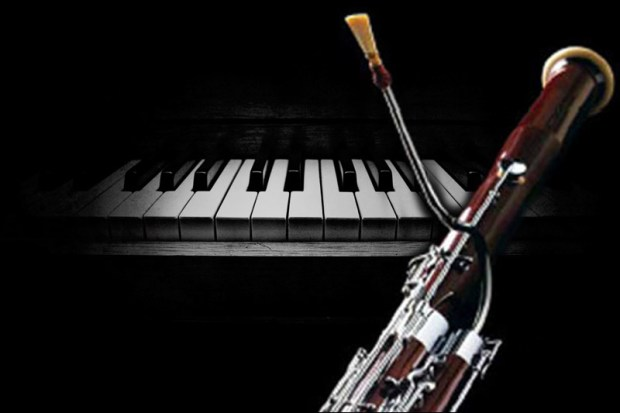 Piano y Fagot