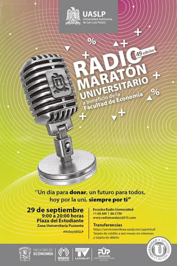 Radio Maratón Universitario