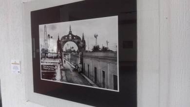 Photo of «Edificios de Mérida, Dos Épocas, Dos Formas de Mirar» exposición en la Galería Antonio Rocha Cordero
