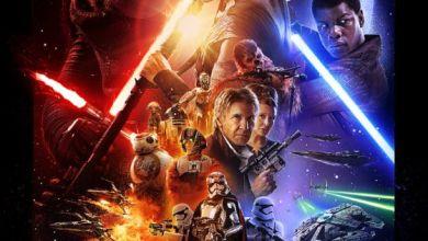 Photo of «Star Wars: El despertar de la fuerza» con póster definitivo