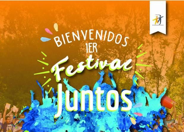 1er Festival Juntos @ Plaza del Carmen | San Luis Potosí | San Luis Potosí | México