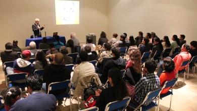 """Photo of En el Museo Federico Silva se impartió la conferencia """"Chichimecatlán"""""""