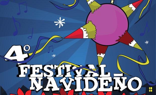 Cartel festival Print