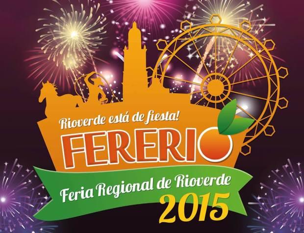 Feria Regional Rioverde 2015 @ Rioverde | Rioverde | San Luis Potosí | México