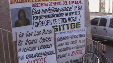 Photo of Laura Elena González: ¿Más de lo mismo?