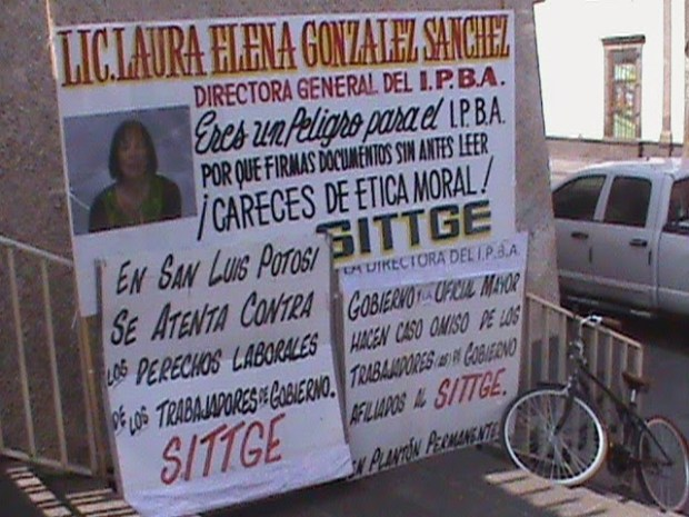 Laura Elena González Sittge