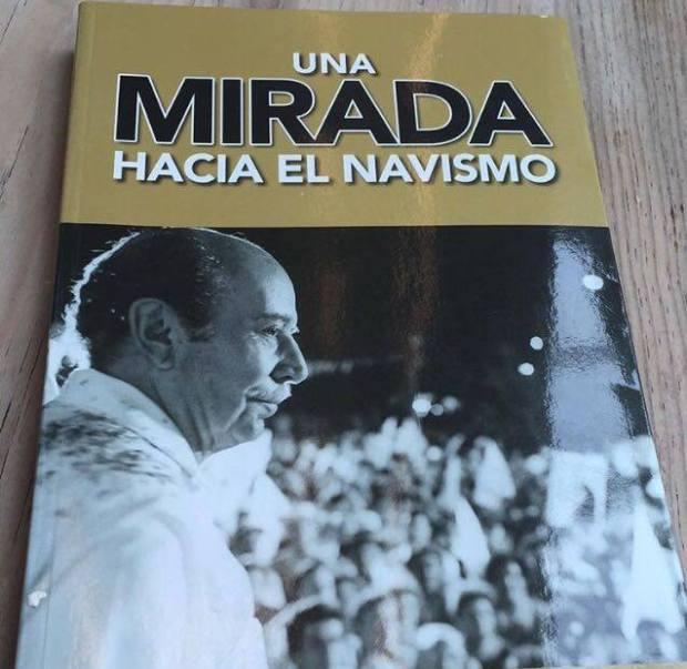 Presentación libro Una mirada hacia el Navismo