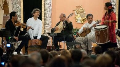 Photo of Mágnifico concierto dio Tembembe Ensamble Continuo