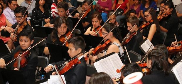 Escuela Municipal de Iniciación Musical