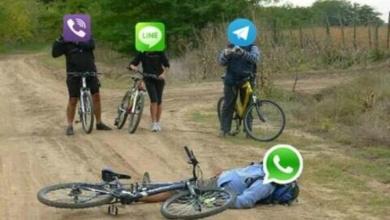 Photo of En el último día del año WhatsApp se cae
