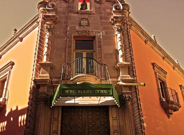 Caja Real Pelicula San Luis Potosí
